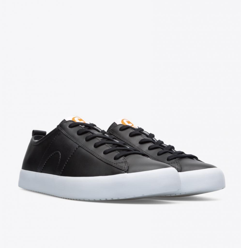 CAMPER Imar Copa黑白配色休閒鞋,NT$5,580。(男鞋)-2