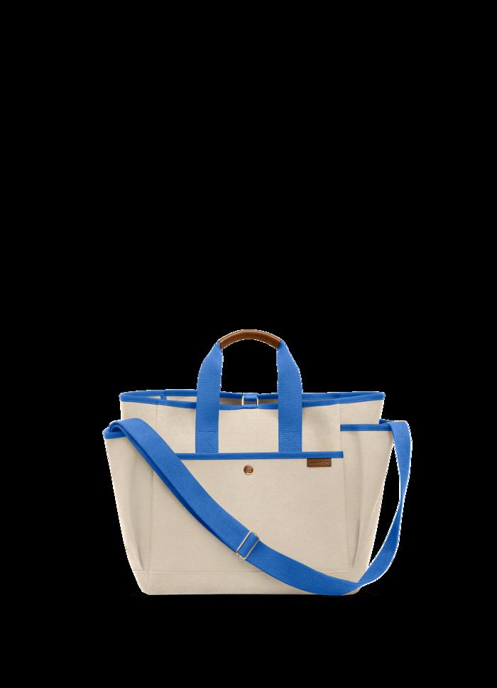 LUNIFORM N°3米白+水藍色工具包,NT$38,800。-1
