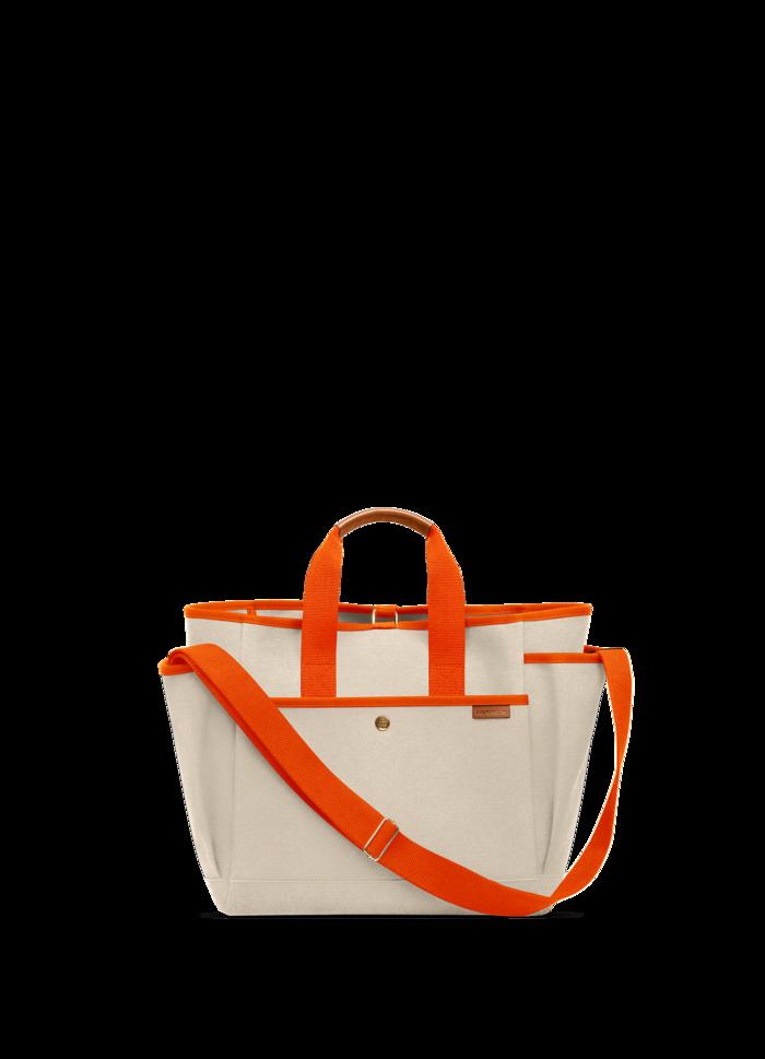 LUNIFORM N°3米白+鮮橘色工具包,NT$38,800。-1