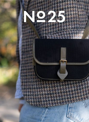 LUNIFORM No°25腰包,NT$21,200。。形象圖-2