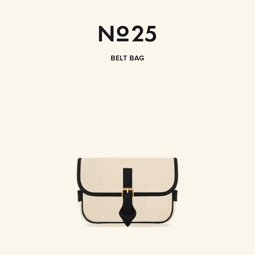 LUNIFORM No°25腰包,NT$21,200。。-2