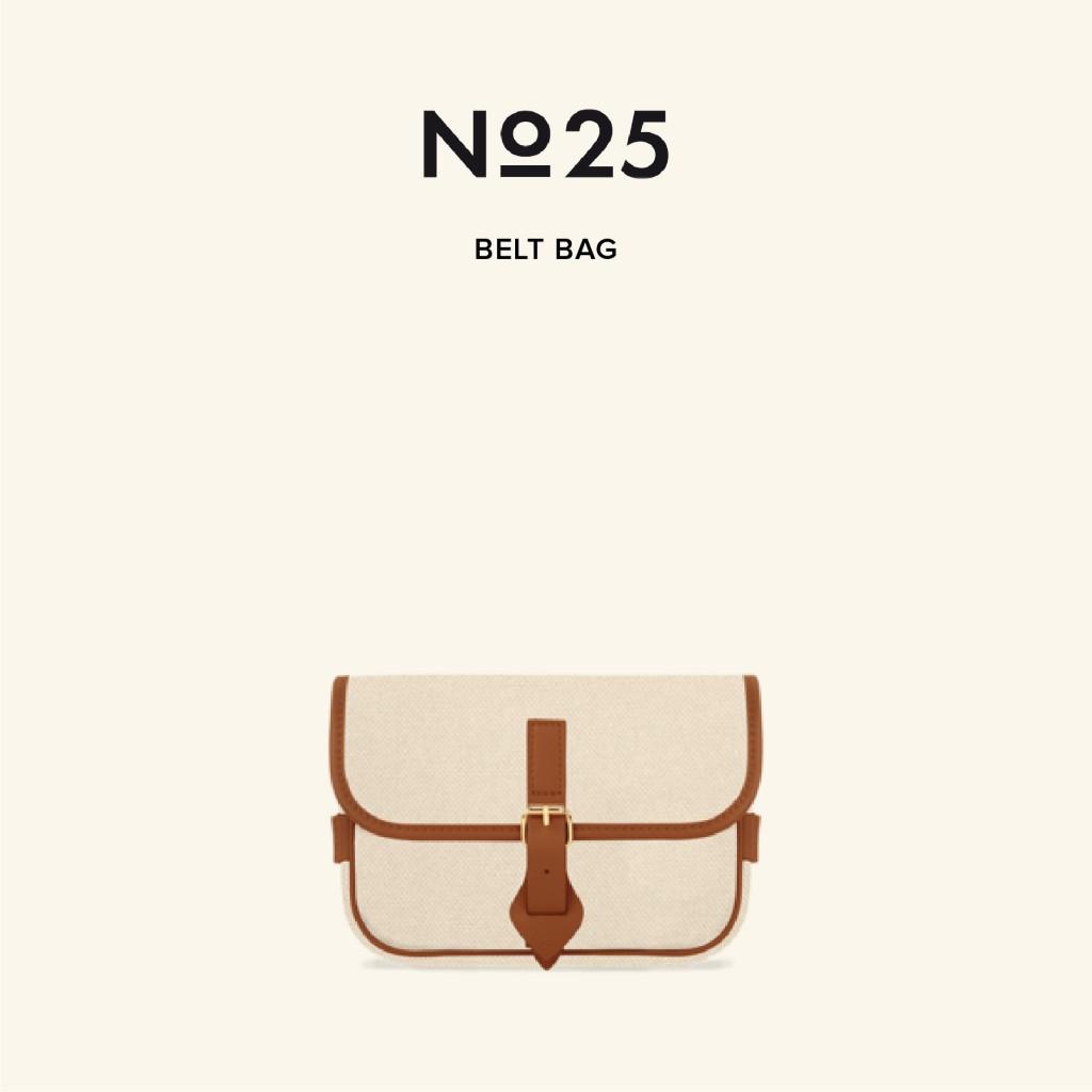 LUNIFORM No°25腰包,NT$21,200。。-3