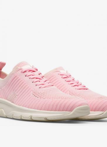 CAMPER Drift粉紅色編織休閒鞋,NT$7,280。( 女鞋)-1