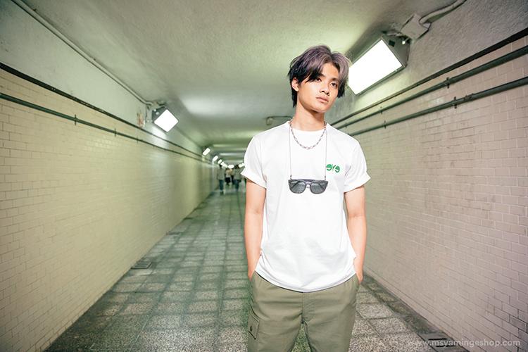 「FORMOZA」樂團主唱李浩瑋(Howard Lee)被媒體喻為台灣嘻哈圈的〝怪物新人〞,充滿豐沛創作能量!-1