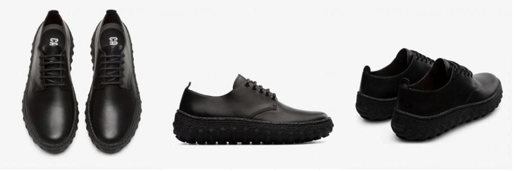 CAMPER Ground系列休閒鞋