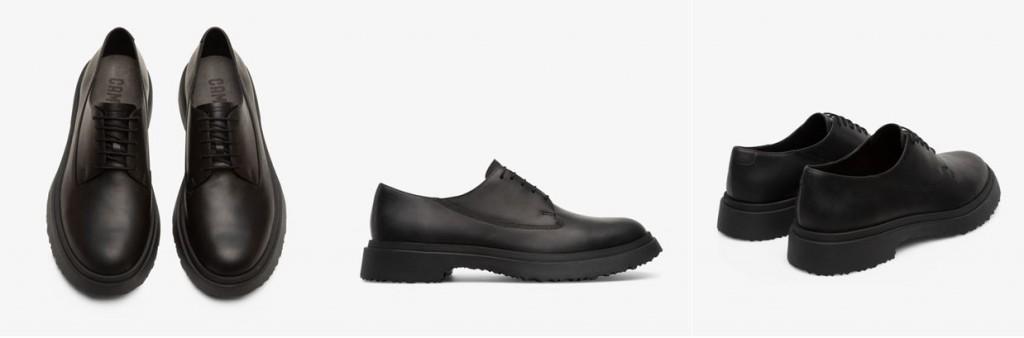 CAMPER Walden系列都會休閒鞋