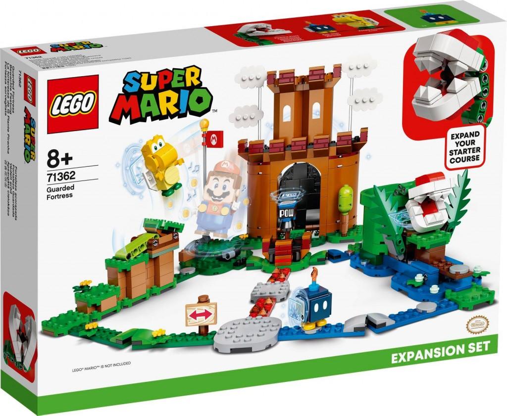 LEGO 71362 堡壘守衛戰