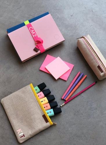 LUNIFORM全新推出Neon Collection螢光色系列包袋。-1